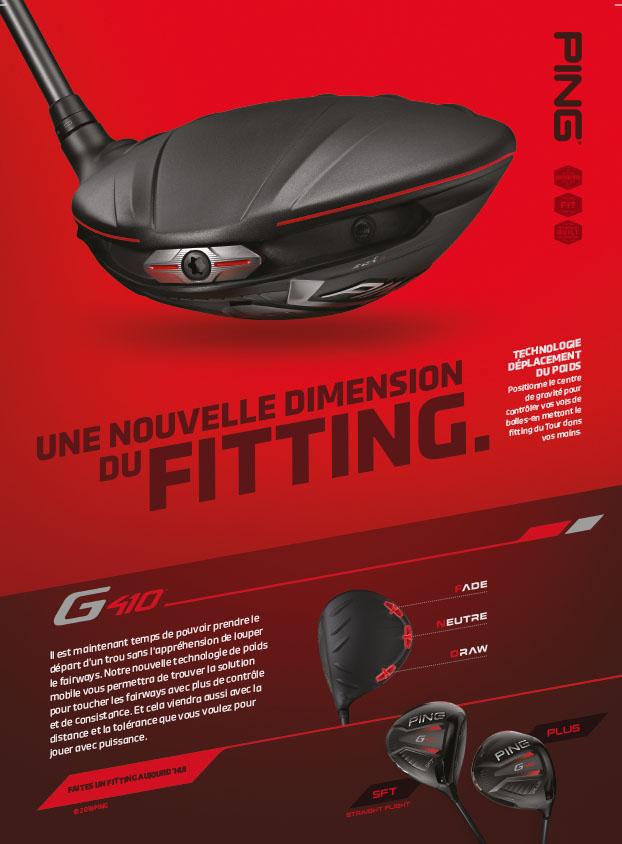 Ping G410