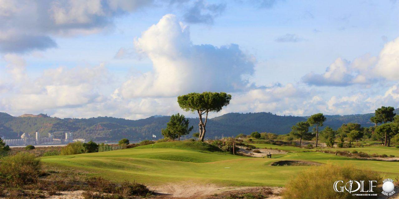 Portugal : le Troia Golf Resort, un site unique