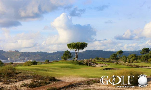 Portugal : le Troia Golf Resort, un site unique
