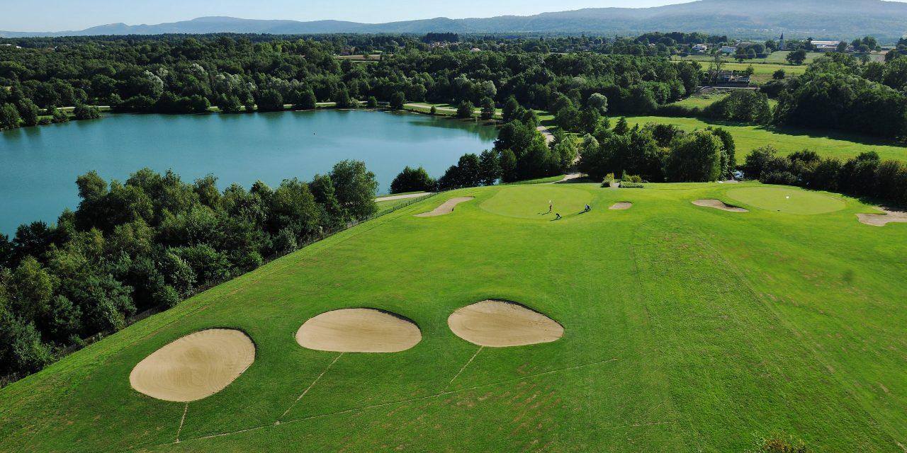 Bourg-en-Bresse, un bel exemple de «poumon vert»