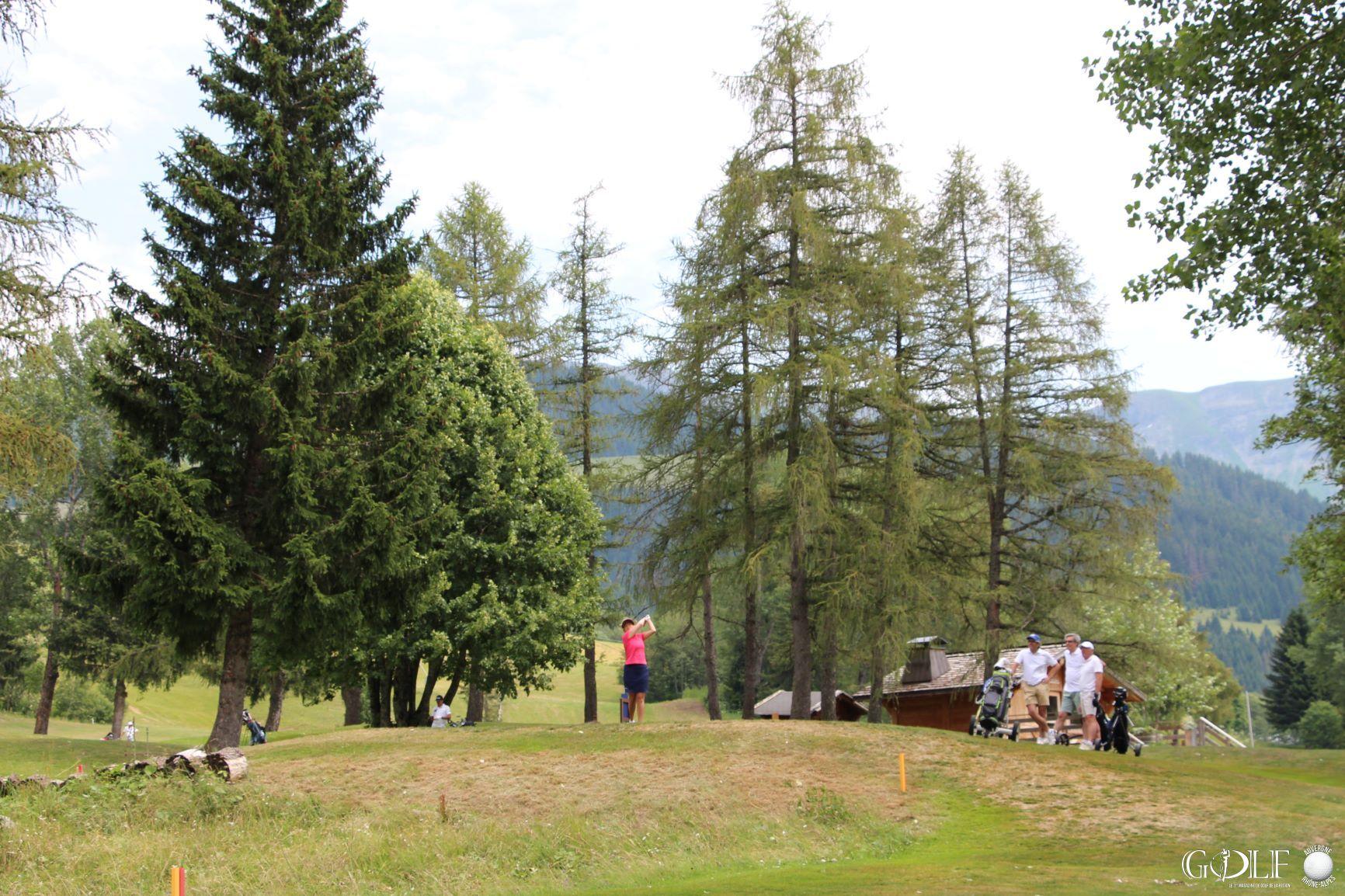 Mont d'Arbois : des indices très prometteurs