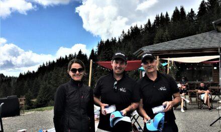 Une belle saison au golf de Morzine Avoriaz