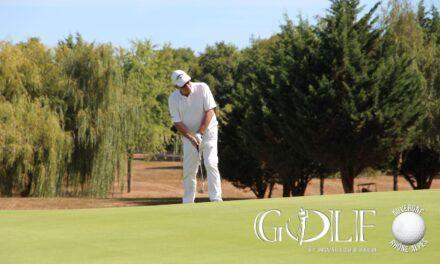 Succès du Trophée Monsieur Golf à la Sorelle