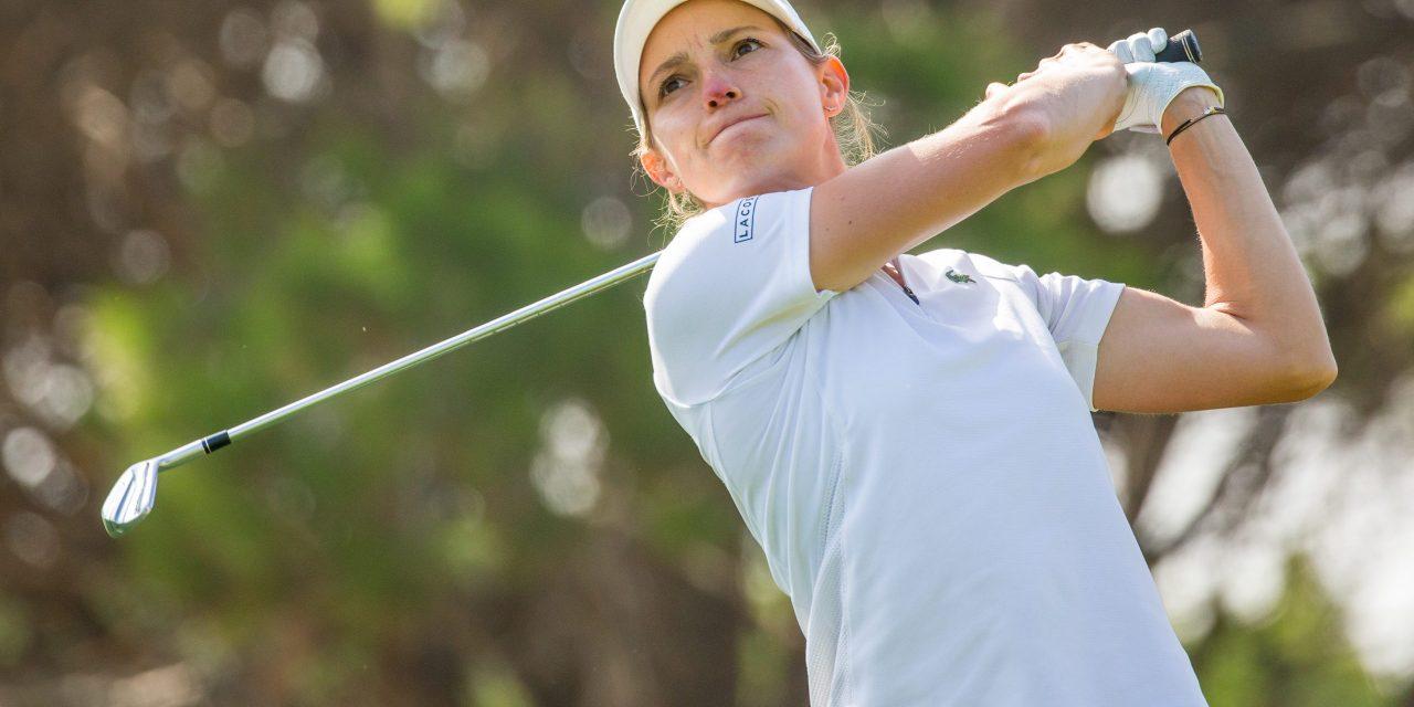 Ladies Lacoste Open de France : place au spectacle
