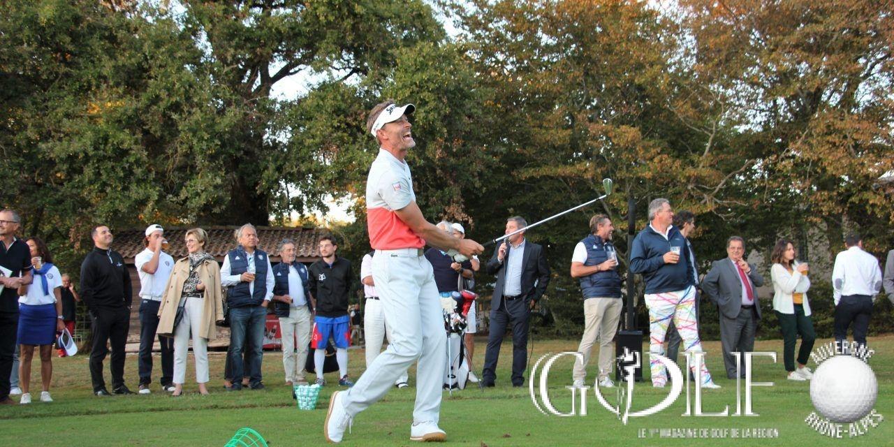 Un ''Derby Classic Golf'' les 18 et 19 septembre au Gouverneur