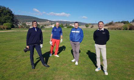 Monsieur Golf Tour au Domaine de Saint-Clair