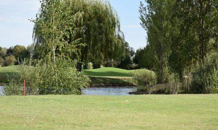 Le renouveau du golf du Forez