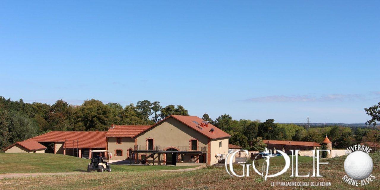 Golf club du Domaine de Champlong : l'aboutissement d'un projet collectif