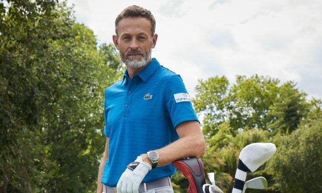 Raphaël Jacquelin, nouvel ambassadeur de la collection MARQ Golfer chez Garmin®