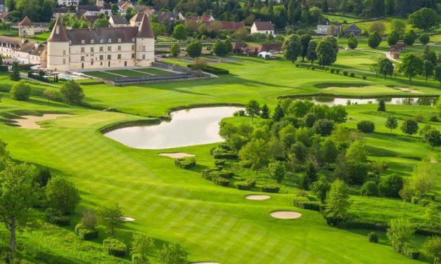 La vie de château… en Bourgogne