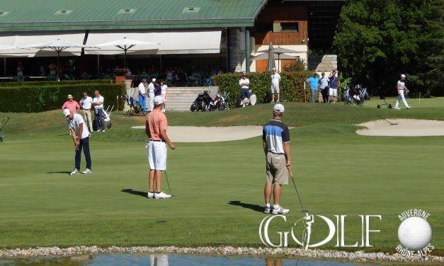 Golf Club de Lyon : un centenaire toujours aussi vert