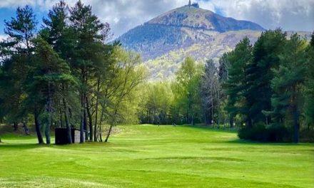 BMW Golf Cup France: 10 étapes en région AuRA