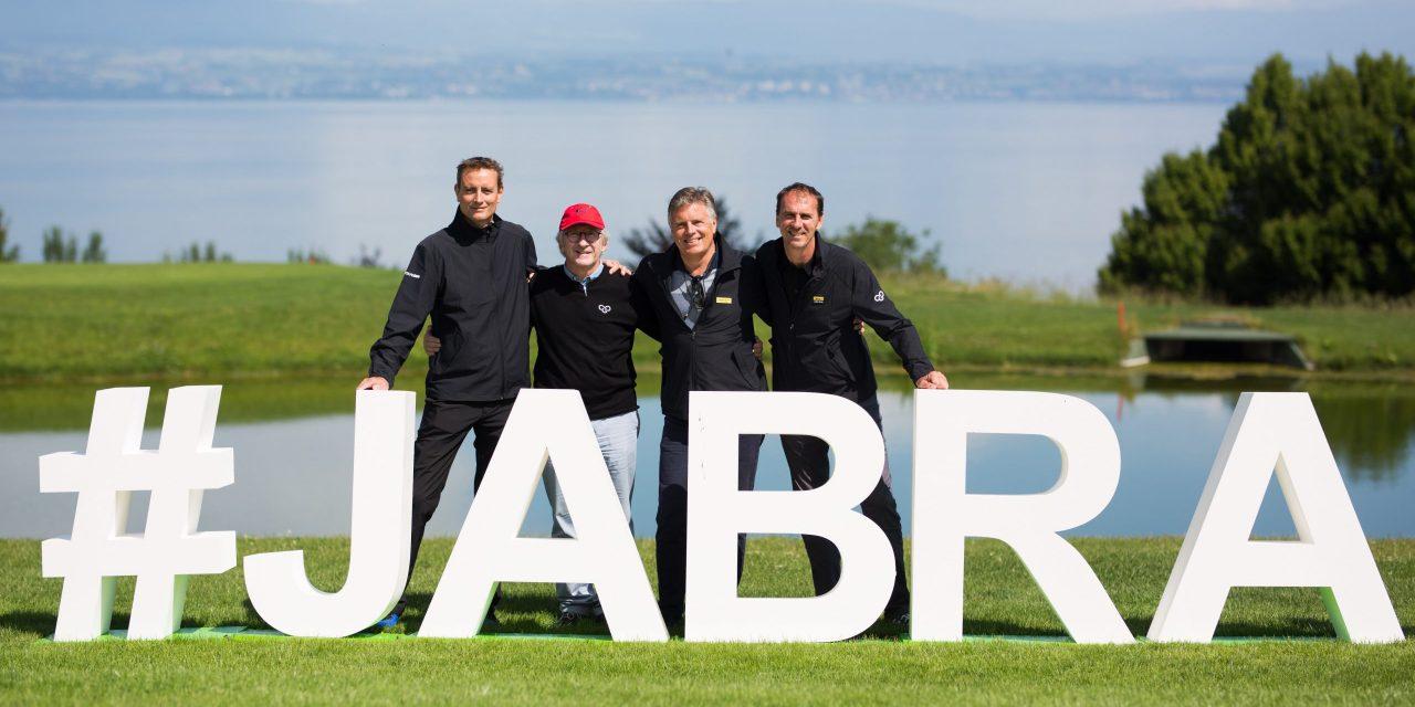 Le Jabra Ladies Open revient à l'Evian Resort