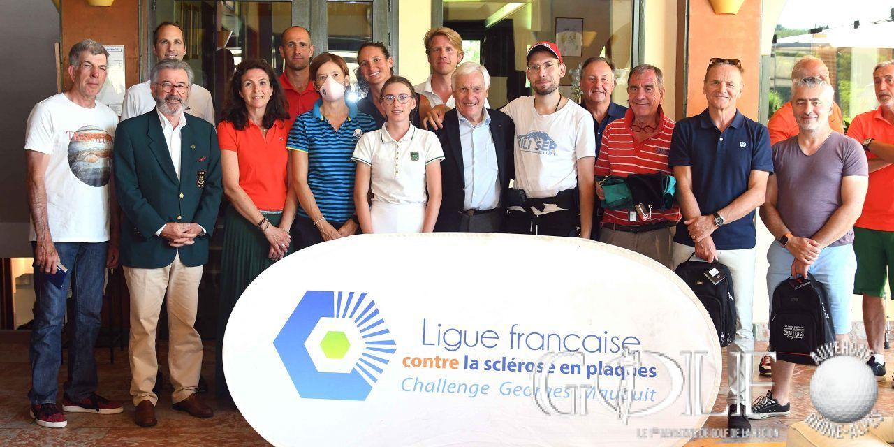 Challenge Georges Mauduit: une journée de partage et de sport