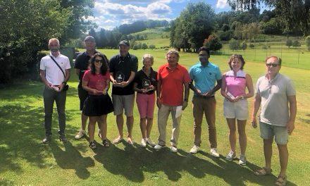Championnat individuel du Cantal