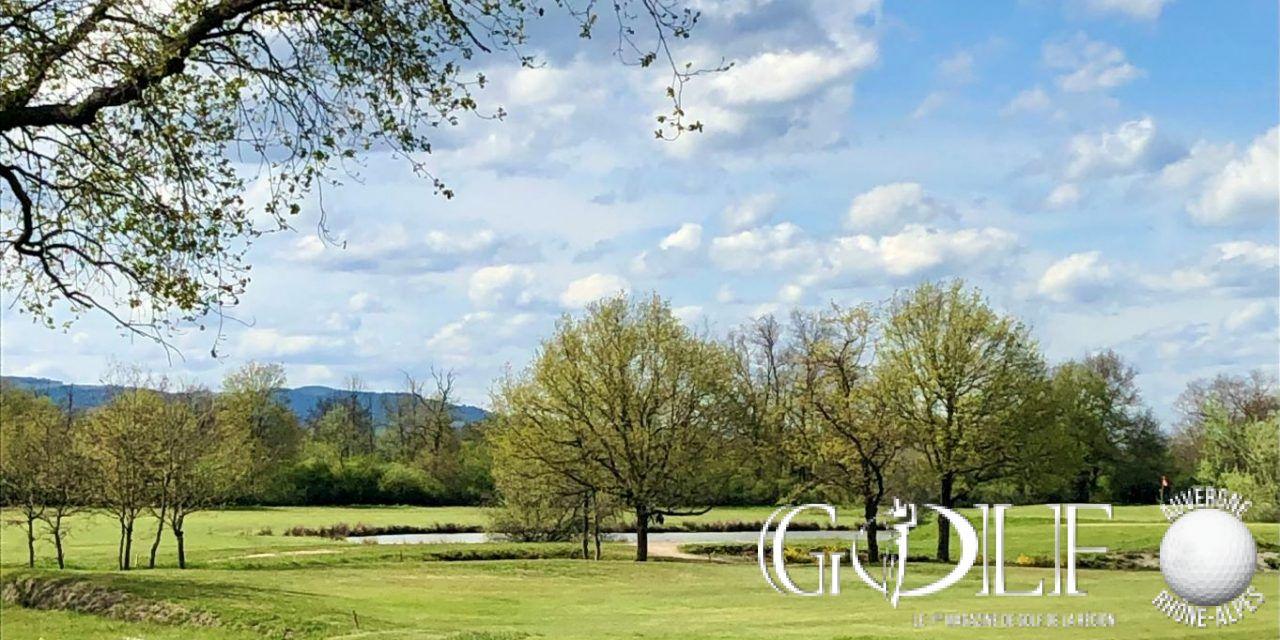 Le golf des Etangs relance son attractivité