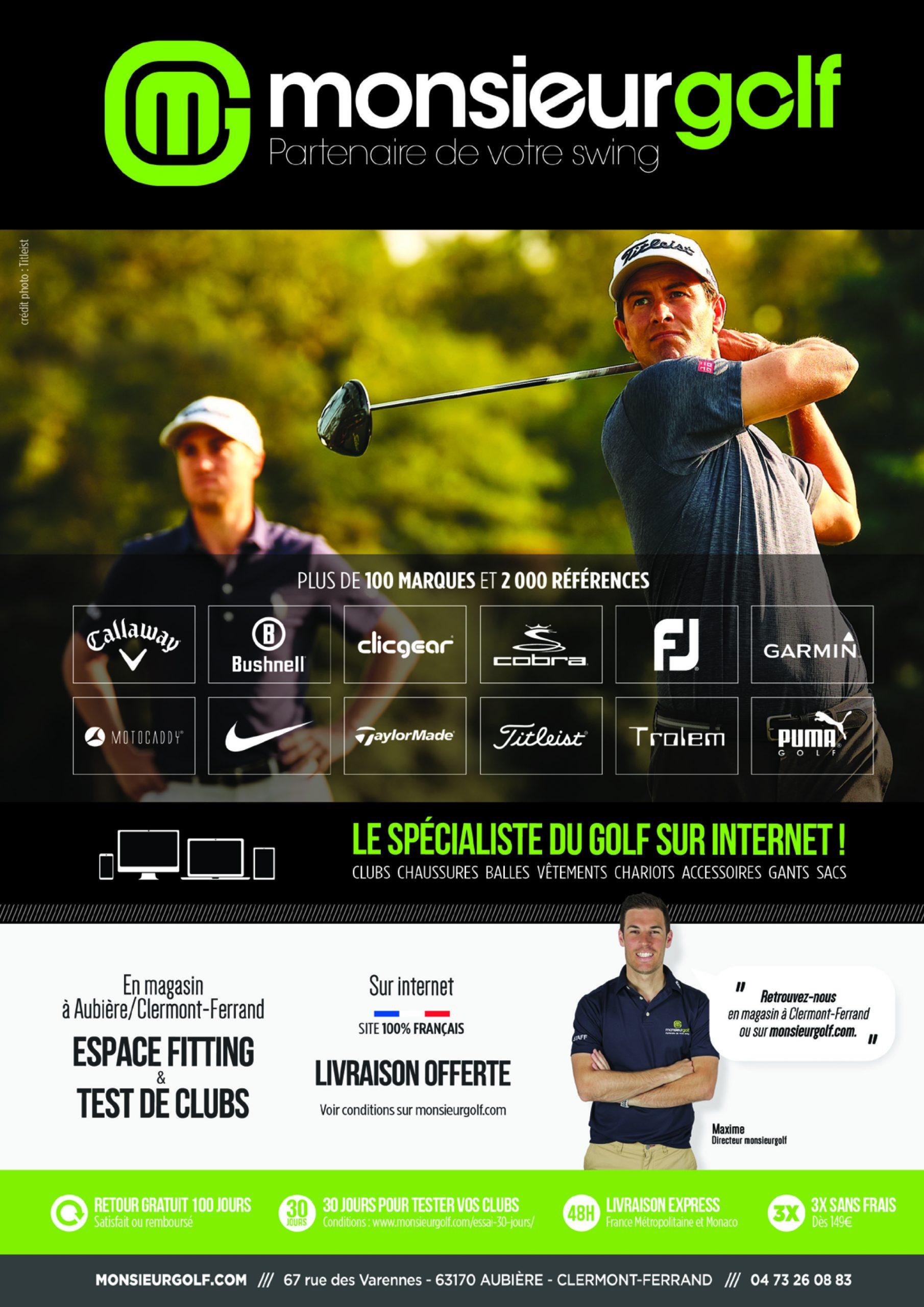 Mr Golf