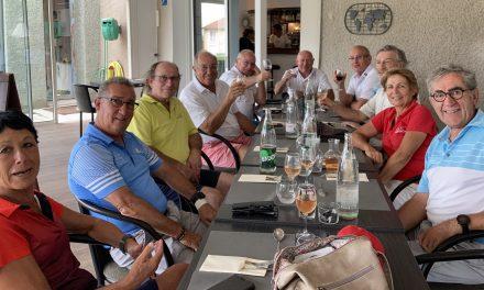 Le club des cinq à Albon