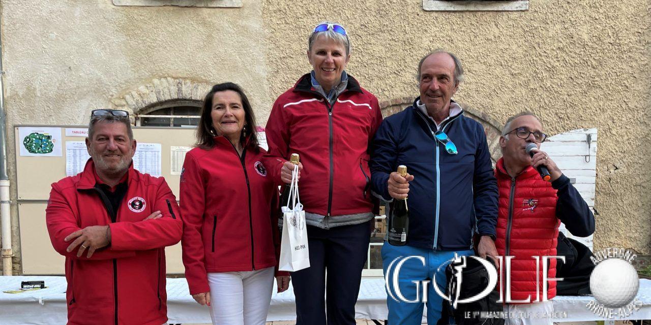 PDG Trophy à Mionnay : une édition intergénérationnelle