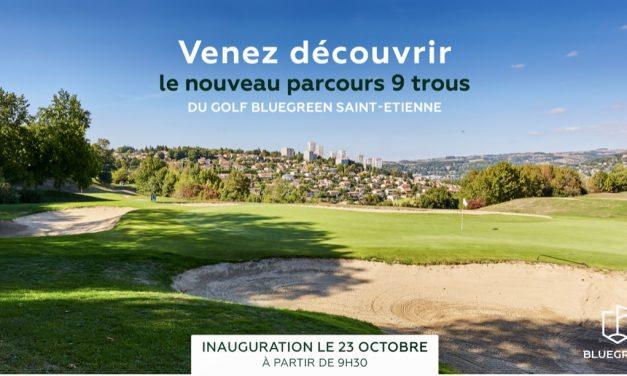 Un nouvel élan à Saint-Etienne