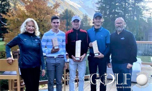 Grand Prix de Chamonix: victoire de Mathieu Prost